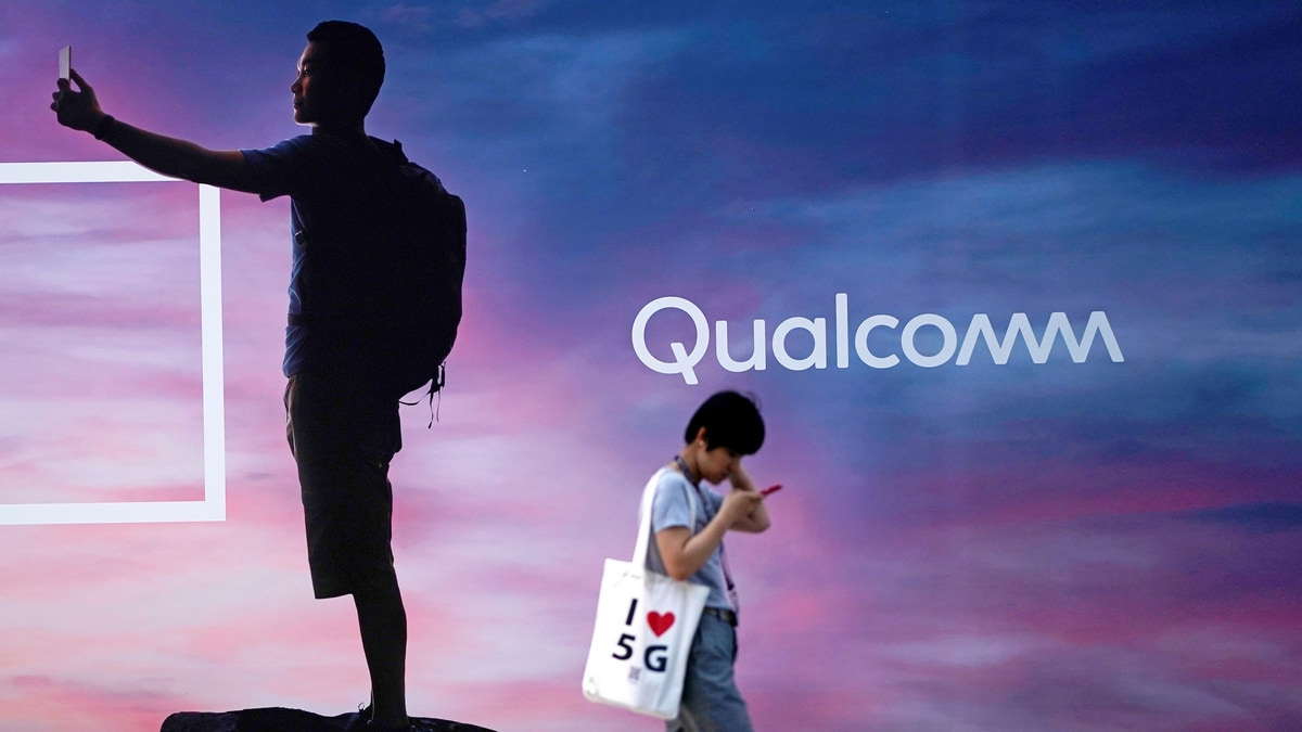 Qualcomm Teams With Tencent Games for Cloud Gaming, AR/VR, 5G