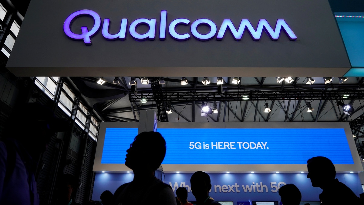 Qualcomm's 5G Phone Forecast for 2020 Could Include iPhone Models: Analysts