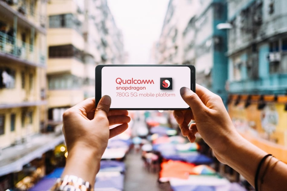 Qualcomm Snapdragon 780G 5G SoC Announced With Features Borrowed From Flagship Snapdragon 888