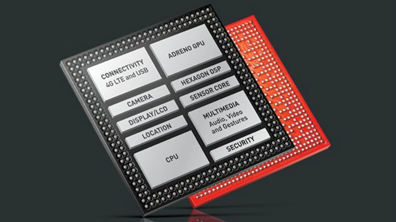 Qualcomm Snapdragon 670, Snapdragon 640, Snapdragon 460 SoCs Leaked: Specifications, Features