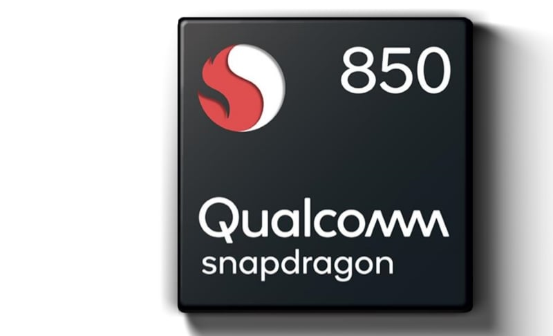 Qualcomm Snapdragon 850 With X20 LTE Modem Unveiled for Always On, Always Connected Windows PCs