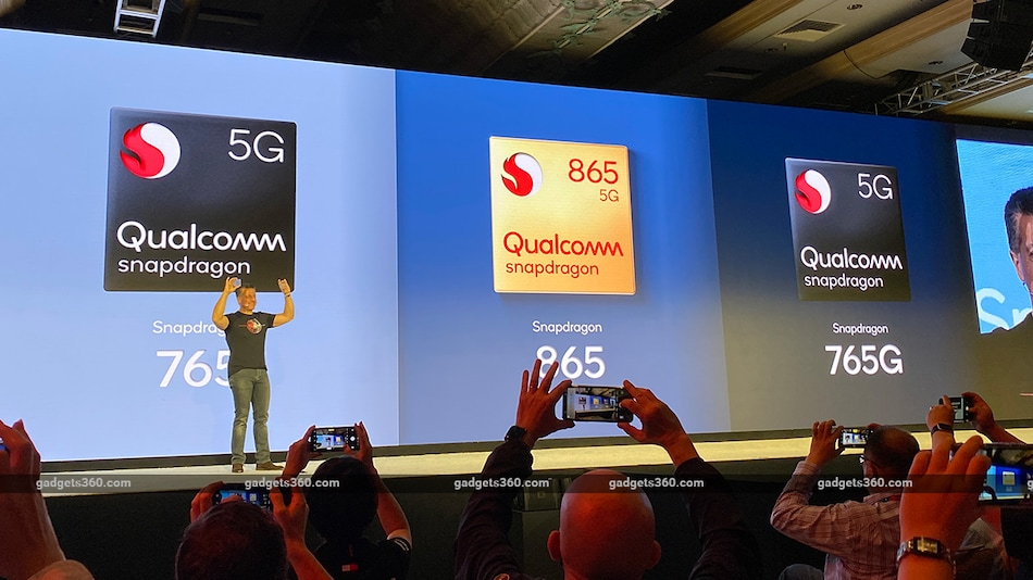 Google, LG Could Ditch Qualcomm's Snapdragon 865 for Their Flagships