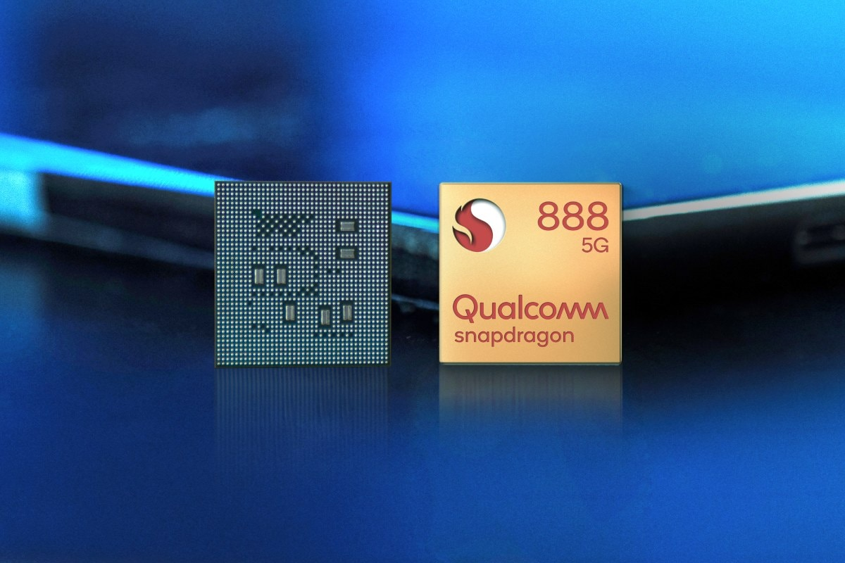 Qualcomm Snapdragon 888 Unveiled With 3rd Gen X60 5G Modem