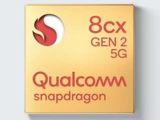 Qualcomm Snapdragon 8cx Gen 2 5G Announced for New 'Always-Connected' Windows Laptops