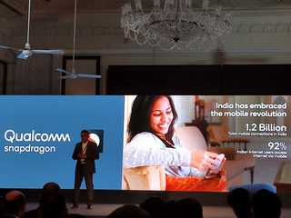 Qualcomm Launches Snapdragon 720G, Snapdragon 662, Snapdragon 460 SoCs With Wi-Fi 6, NavIC Support