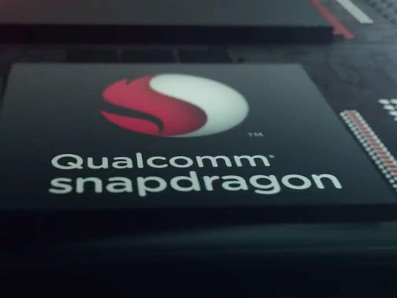 Qualcomm Snapdragon 845 SoC Unveiled, Xiaomi Mi 7 First Announced Snapdragon 845 Smartphone