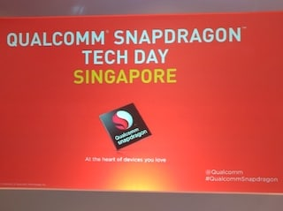 Qualcomm Snapdragon 630, Snapdragon 660 Mobile Platforms Announced