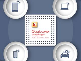 Qualcomm Snapdragon X55, Second Gen 5G Smartphone Modem, Announced Ahead of MWC 2019