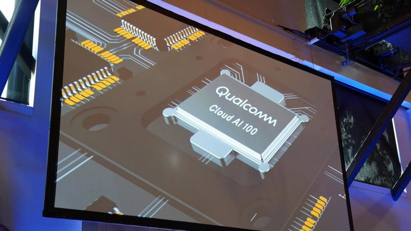 Qualcomm Aims to Take on Nvidia, Intel With New Cloud AI 100 Chip