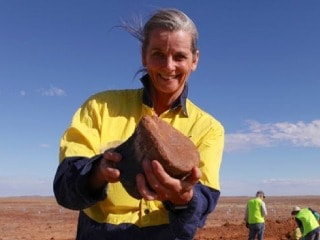 98-Million-Year-Old Dinosaur Fossil Found in Australia, Scientists Say Could Be New Species