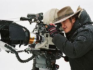 Quentin Tarantino Might Direct a Star Trek Movie