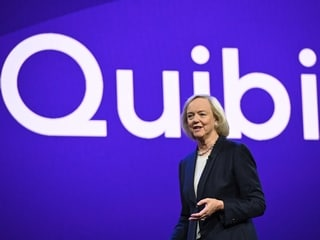 Quibi Mobile Streaming Service Launches Amid Coronavirus Pandemic, Available in India