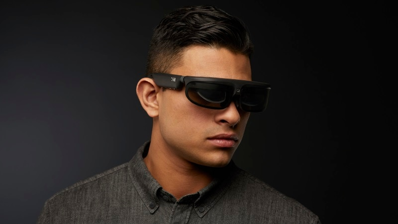 r8 smartglasses story ODG R8 Smartglasses