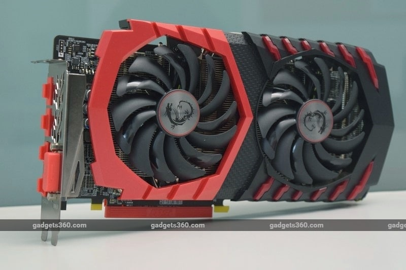 MSI Radeon RX 470 Gaming X Review