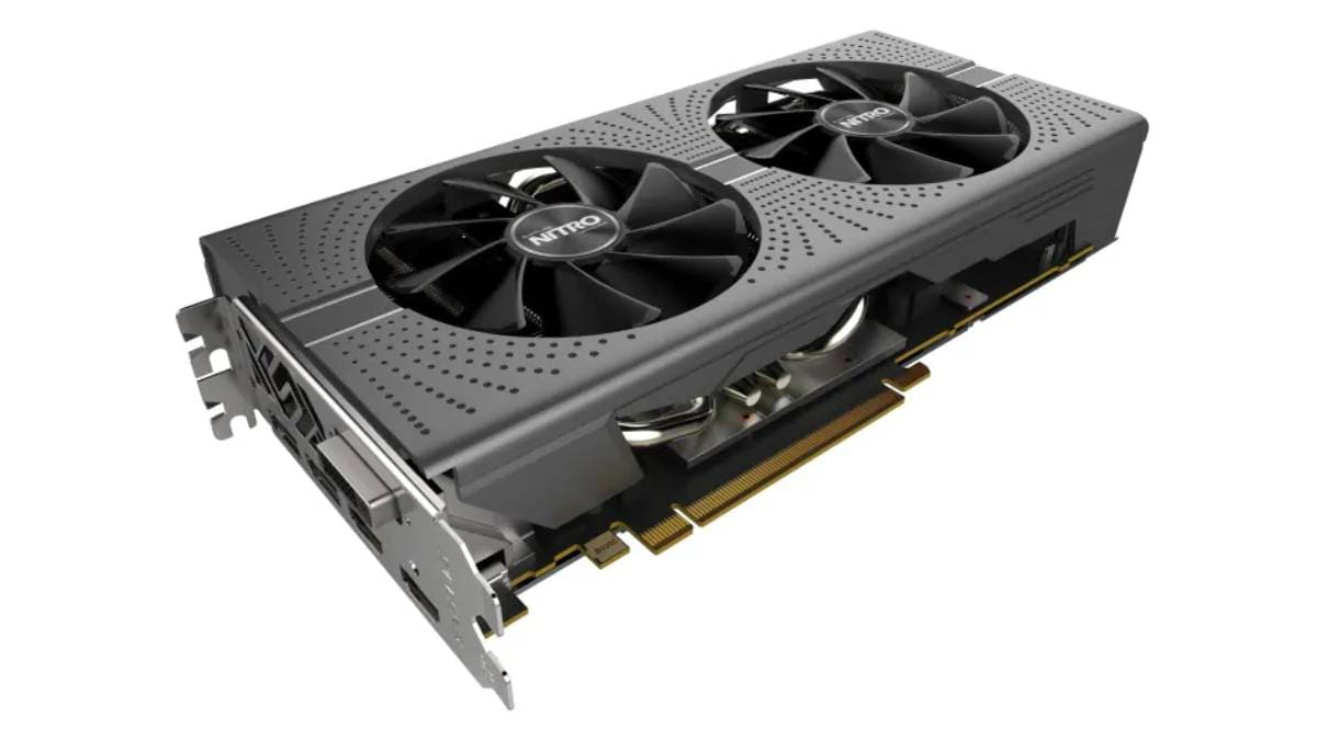 AMD Radeon RX 640, Radeon RX 630 Spotted in Driver Update Code