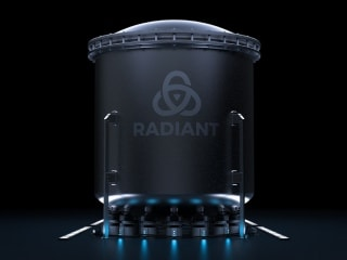 Former SpaceX Engineers Designing Nuclear Microreactor as 'Clean Energy Alternative to Fossil Fuels'