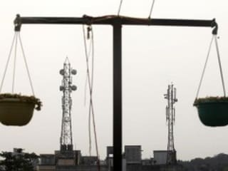 Bharti Infratel, Indus Tower to Merge, Own 1.63 Lakh Towers