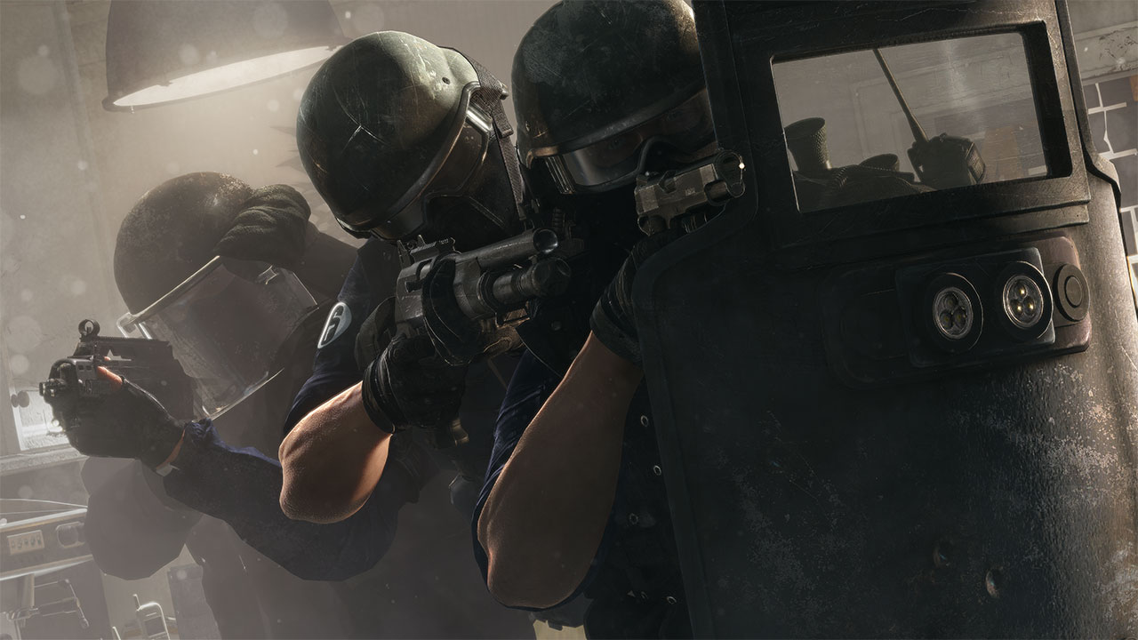 Ubisoft Reverses Rainbow Six Siege Censorship After Backlash
