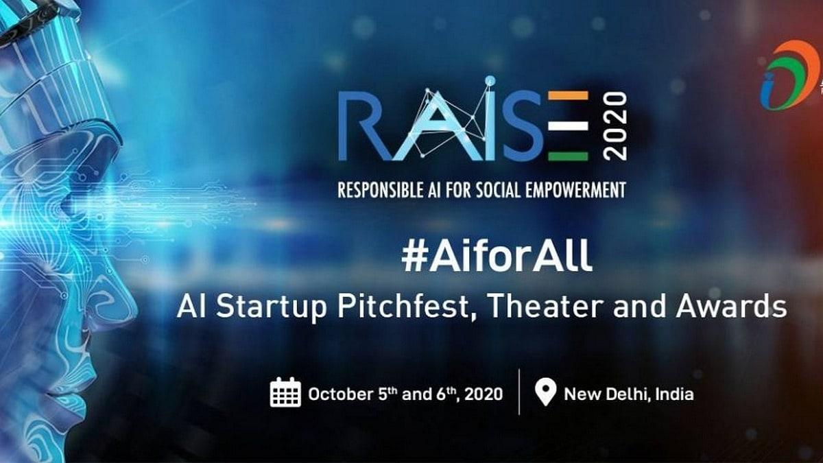 India's First-Ever AI Summit, RAISE 2020, Postponed Due to Coronavirus