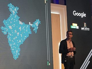Google's Push to Bring Small Indian Businesses Online Starts to Shape Up
