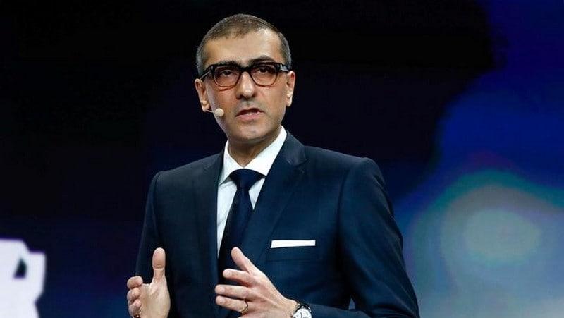 Nokia CEO Says ZTE US Export Ban Could Help It Longer-Term