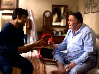Netflix's Next Indian Original, Rishi Kapoor-Starrer Rajma Chawal, Gets November Release Date