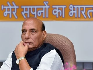 Social Media Data Mining, Face Recognition Tools to Be Given to Security Agencies: Home Minister