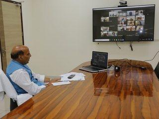 सरकार का 'चैलेंज', बनाओ Zoom जैसा ऐप और पाओ 1 करोड़ रुपये