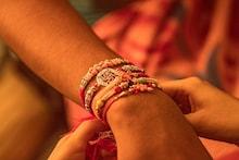 Handmade Rakhis: Create Your Own Threads Of Love