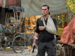 Randeep Hooda Dives Into the Making of Netflix's Action-Heavy Extraction