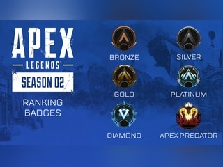 Apex Legends Introduces Ranked Leagues, Brings Tier-Based Progression, Series Rewards, Penalties, and More