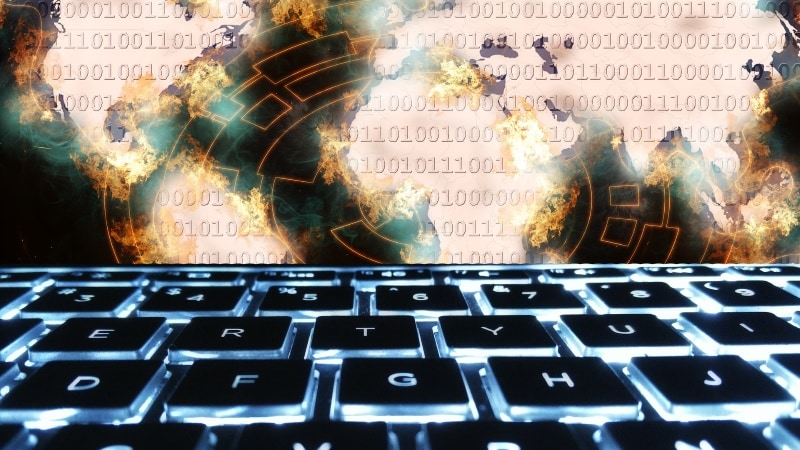 How Artificial Intelligence Is Taking on Ransomware