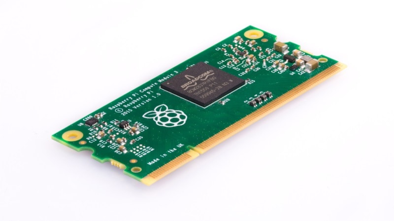 Raspberry Pi Malware Turns the Mini-Computer Into Cryptocurrency Miner