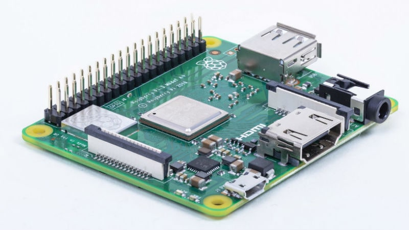 Raspberry Pi 3 Model A+ With 512MB RAM, 5GHz Wi-Fi Connectivity Launched