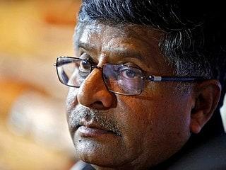 US Social Media Giants Must Obey Indian Laws: IT Minister Ravi Shankar Prasad