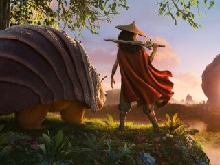 Review: Disney's Raya and the Last Dragon Warns Against Isolationism