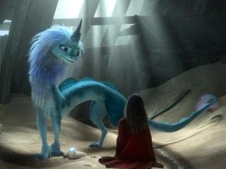 Raya and the Last Dragon Trailer: Disney Promises a Fantastical Southeast Asia Adventure