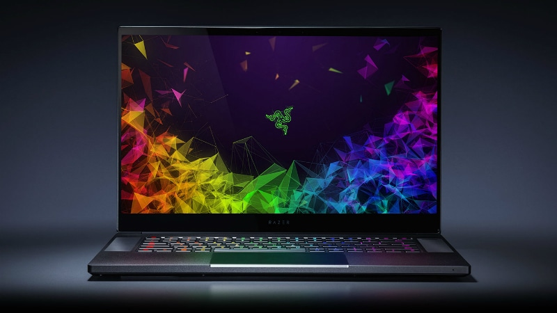 Razer Blade 15 With Nvidia GeForce RTX, Raptor Gaming Monitor With 144Hz Refresh Rate Launched at CES 2019