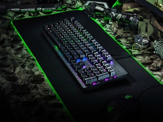 Razer Huntsman, Huntsman Elite With Infrared-Based Opto-Mechanical Switches Launched