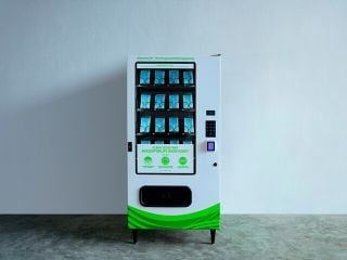 Gaming Firm Razer to Roll Out Mask Vending Machines in Singapore