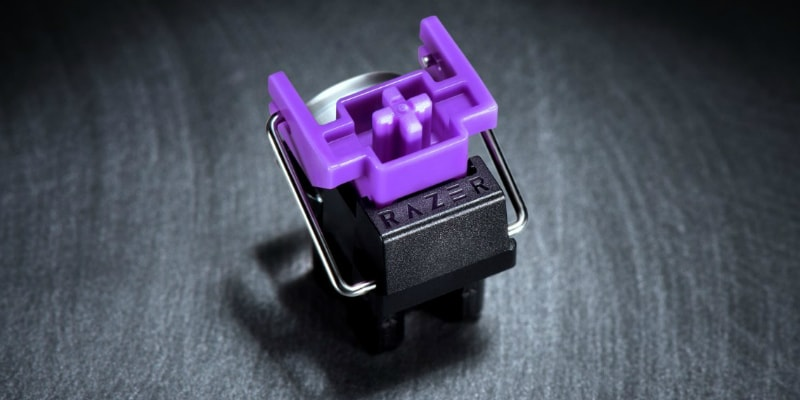 razer opto mechanical swtich Razer Opto-Mechanical switch