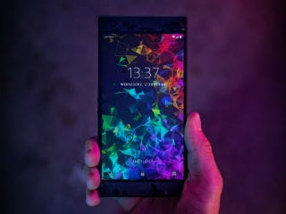 Razer Phone 2 Gaming Smartphone With Wireless Charging Support, True 120Hz Display Launched: Price, Specifications