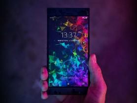 Razer Phone 2 Price in India, Specifications, Comparison (12th