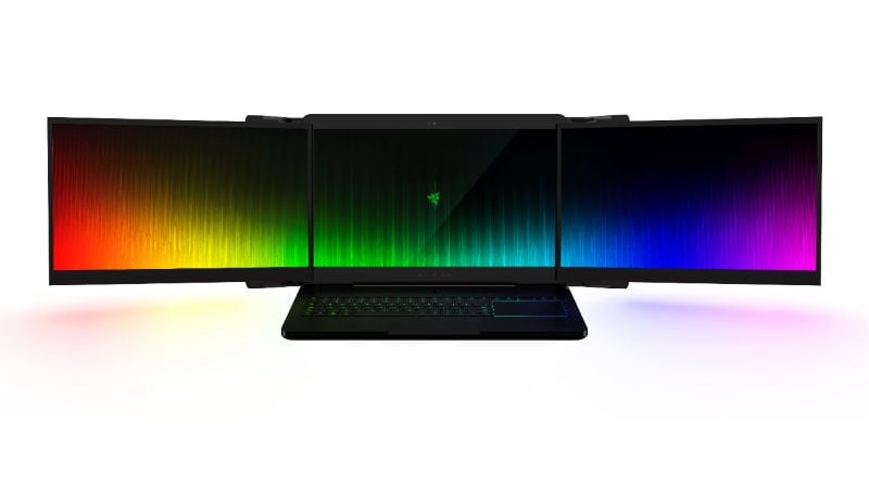Razer Is Offering $25,000 for Information on Stolen Project Valerie Laptops
