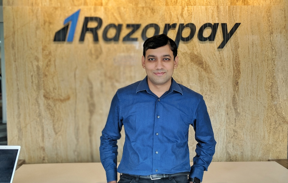 How Razorpay Achieved 40-45 Percent Monthly Growth in COVID-Hit 2020