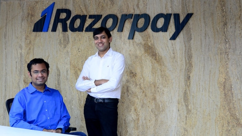 Razorpay Raises $20 Million From Tiger Global, Others
