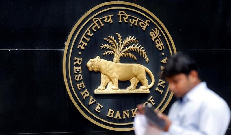 RBI Looking Into Cryptocurrencies, 'Not Comfortable' With Bitcoin