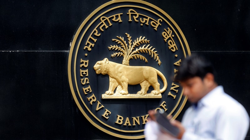 RBI Said to Be Sticking With Plan to Force Payments Firms to Store Data Locally