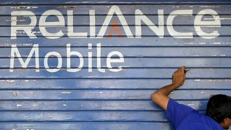 TRAI Gives RCom's 2G Customers an Additional Month to Port Out