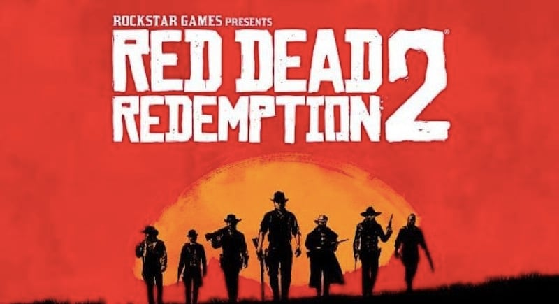 Red Dead Redemption 2 PS4 Playable From Disc, No Additional Download